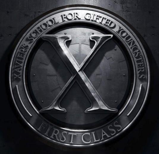 Xmen First Class Logo