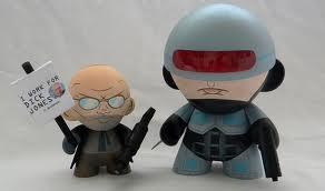RoboCop-toy