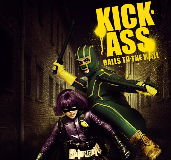 kick ass red band trailer moviescramble