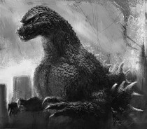 godzilla featured