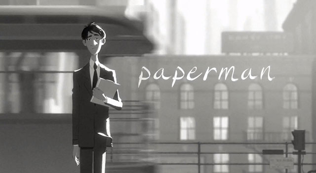 paperman featured