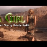 sea girl featured