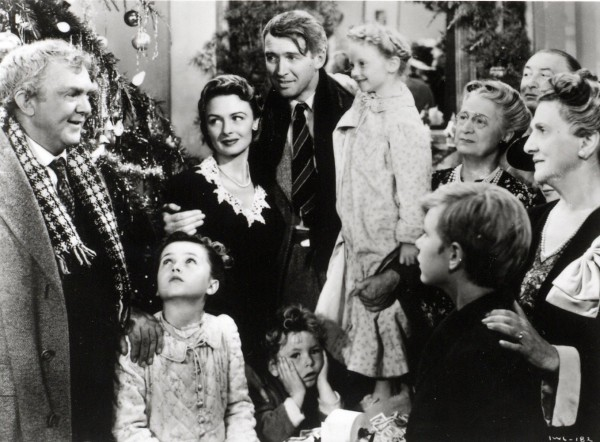 It S A Wonderful Life Sequel For 2015 Moviescramble
