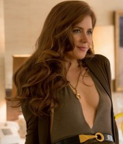 Amy Adams stunning in American Hustle