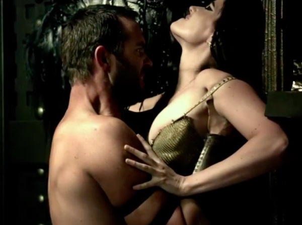 Eva green 300 sex