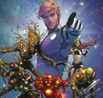 guardians-of-the-galaxy-comic-art