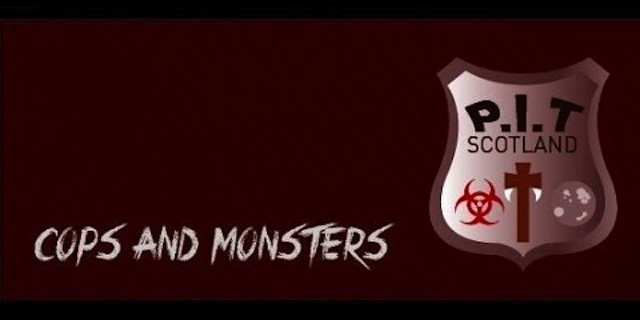 Cops and monsters review preview