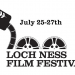 Loch Ness Film festival 2014 review