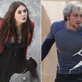 Quicksilver and Scarlet Witch, whose side are they on