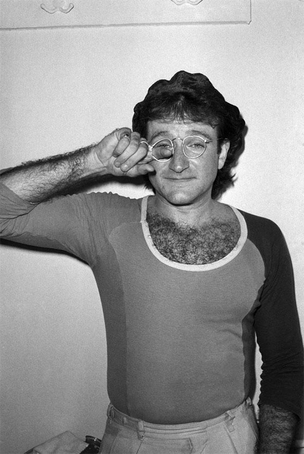 Robin Williams RIP | moviescramble