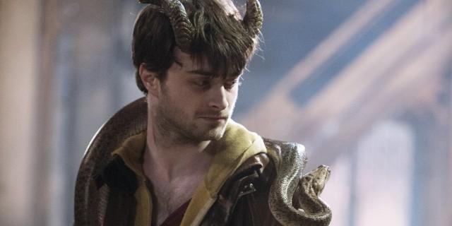 Daniel-Radcliffe-In-Horns