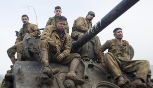 Fury Review Moviescramble