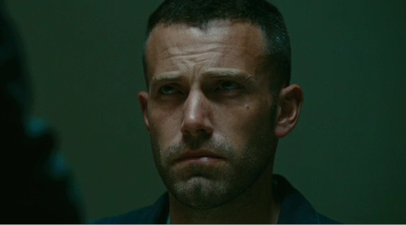 Ben Affleck and How the Town Gave Me Hope Part 2