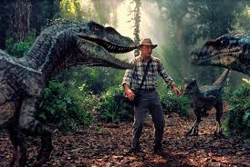 Jurassic Park 3 | moviescramble