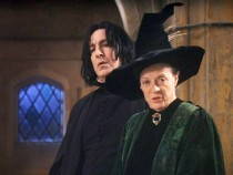 snape and mcgonnigle