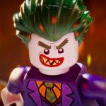 The Joker - Lego Batman Movie