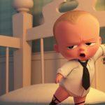 The Boss Baby Alec Baldwin