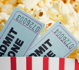 Cinema Snacks