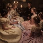 The Beguiled Nicole Kidman Colin Farrell