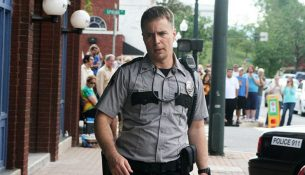 Sam Rockwell Three Billboards