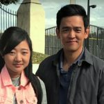 Searching Michelle La John Cho