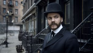 Daniel Bruhl The Alienist