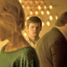 Boy Erased Lucas Hedges Nicole Kidman Russell Crowe