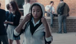 The Hate U Give film review