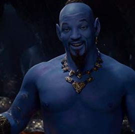 Will Smith Genie Aladdin