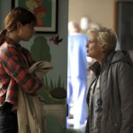 Wild Rose Jessie Buckley Julie Walters