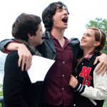 The Perks of Being a Wallflower Mental Health Awareness Week