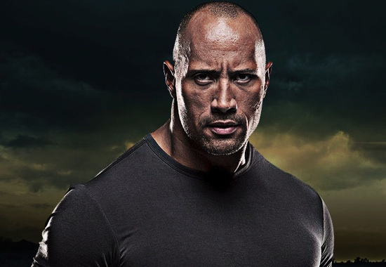 Dwayne Johnson Film