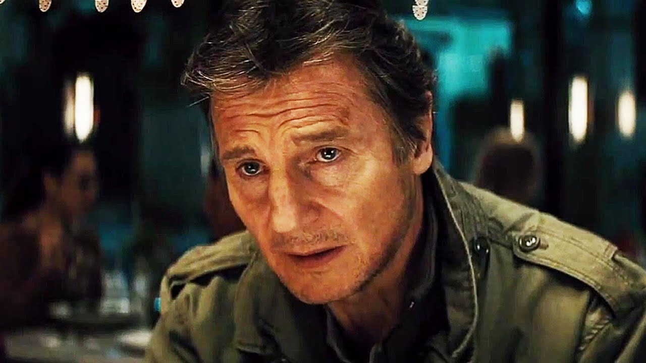 six of the best  liam neeson
